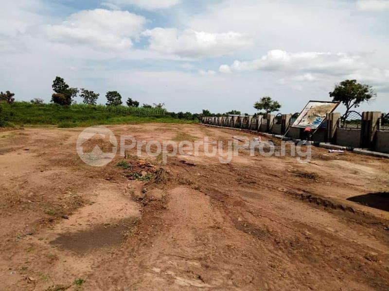 Land for sale Located At Lugbe By Trademore Estate Lugbe Abuja Nigeria Lugbe Abuja - 14