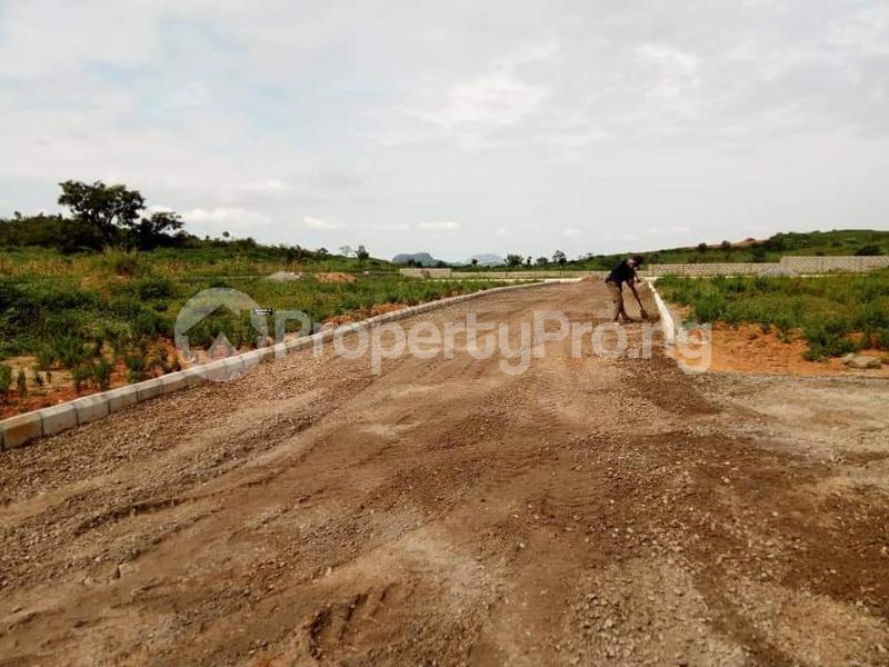Land for sale Located At Lugbe By Trademore Estate Lugbe Abuja Nigeria Lugbe Abuja - 9