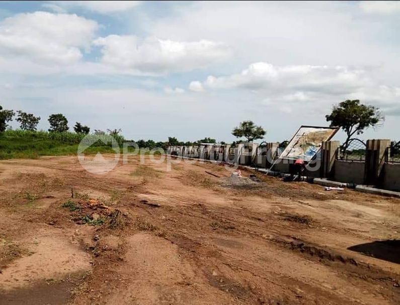 Land for sale Located At Lugbe By Trademore Estate Lugbe Abuja Nigeria Lugbe Abuja - 10