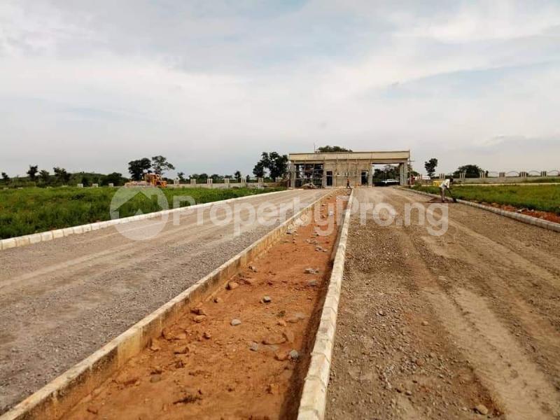 Land for sale Located At Lugbe By Trademore Estate Lugbe Abuja Nigeria Lugbe Abuja - 12