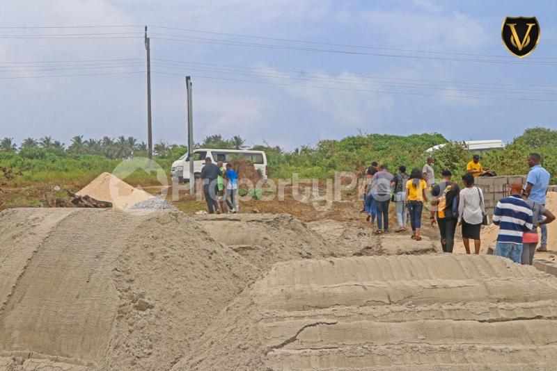 Mixed   Use Land Land for sale Coral Gardens New Airport road  Port Harcourt Rivers - 0