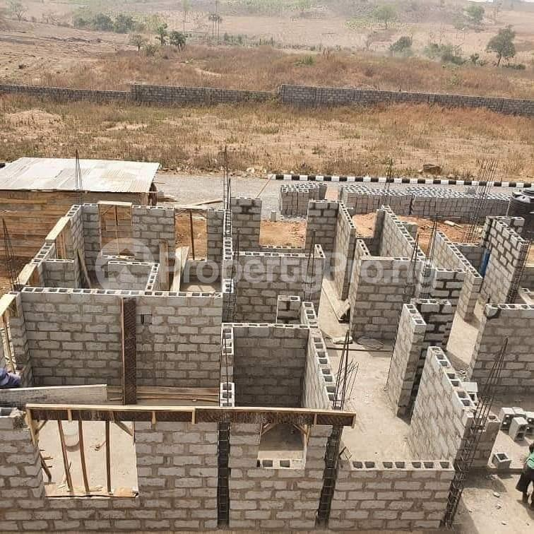 Land for sale Located At Lugbe By Trademore Estate Lugbe Abuja Nigeria Lugbe Abuja - 16