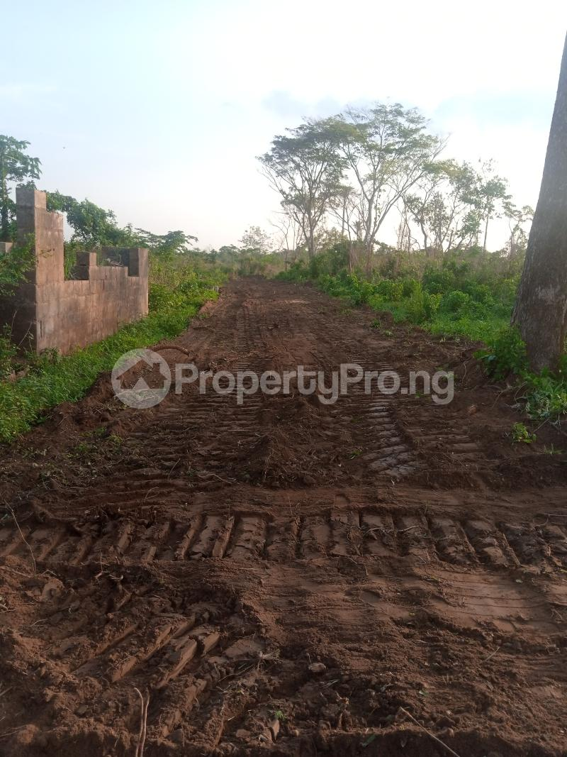 Residential Land for sale Achievers Estate Ologuneru Ibadan Eleyele Ibadan Oyo - 1