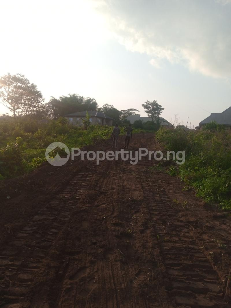 Residential Land for sale Achievers Estate Ologuneru Ibadan Eleyele Ibadan Oyo - 0