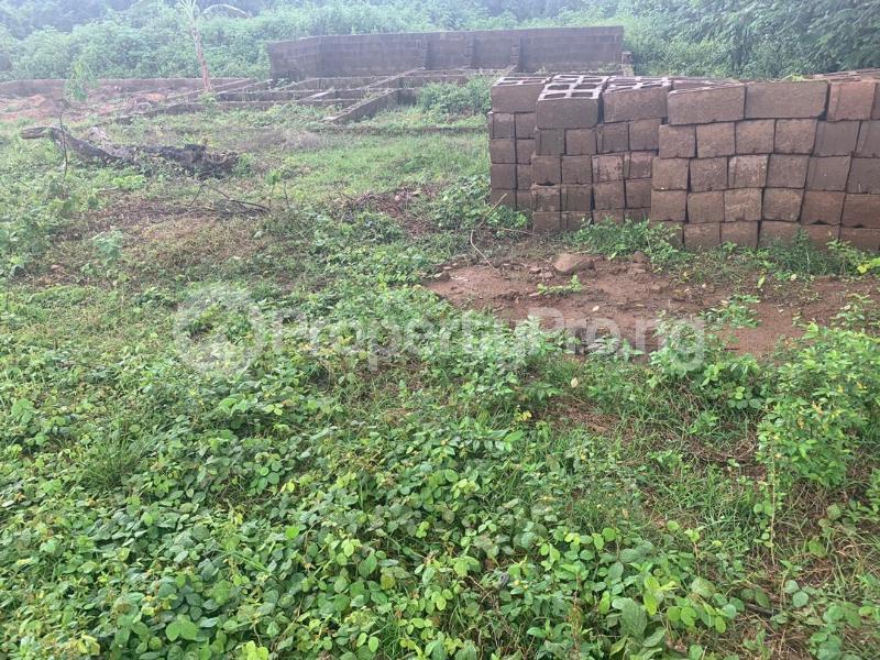 Land for sale plots of land at alabata area, Moniya Ibadan off Ijaye/moniya road. Akinyele Oyo - 2