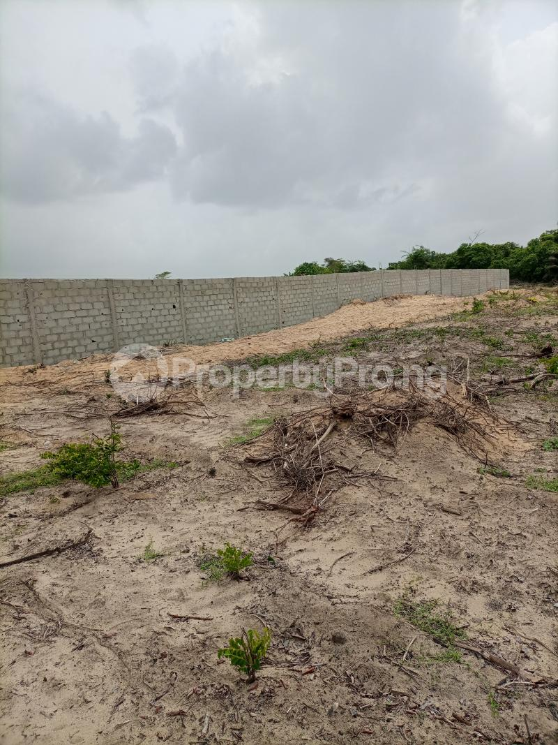 Land for sale Epe Road Epe Lagos - 0