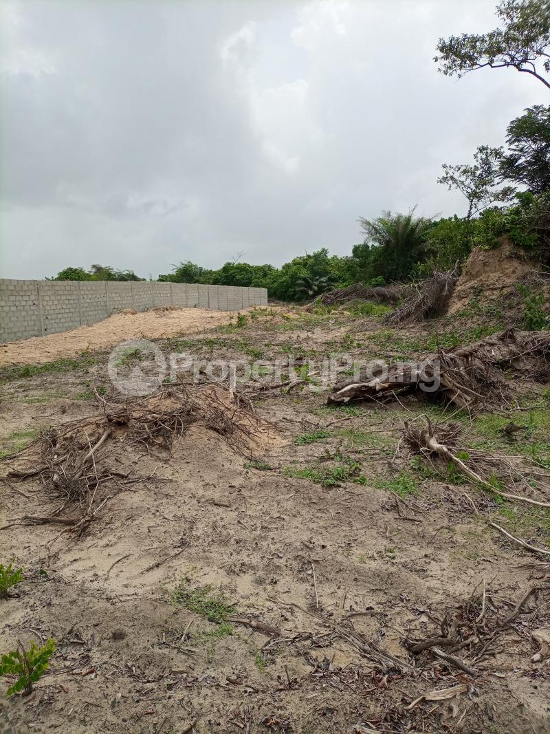 Land for sale Epe Road Epe Lagos - 1