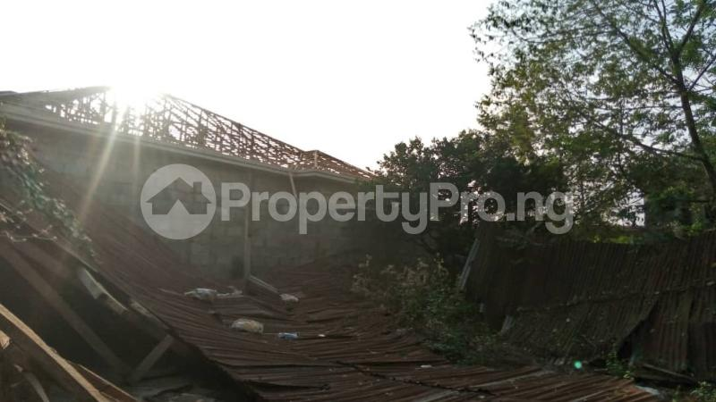 Residential Land Land for sale : behind DSS Estate, Ile Titun NIHORT area ibadan Jericho Ibadan Oyo - 0