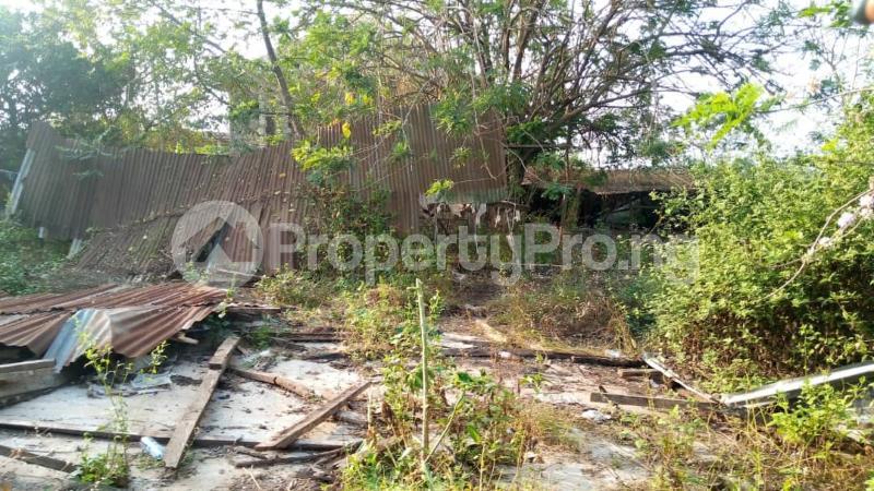 Residential Land Land for sale : behind DSS Estate, Ile Titun NIHORT area ibadan Jericho Ibadan Oyo - 1