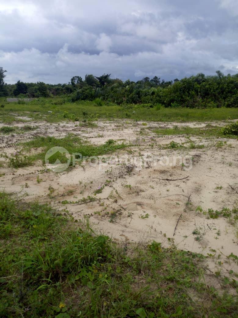 Commercial Land for sale Asegun Town, Swan Park Estate LaCampaigne Tropicana Ibeju-Lekki Lagos - 0