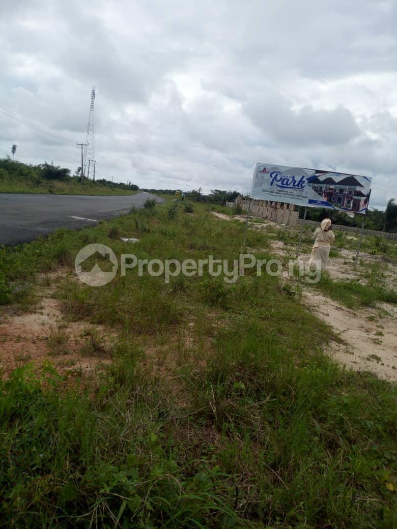 Commercial Land for sale Asegun Town, Swan Park Estate LaCampaigne Tropicana Ibeju-Lekki Lagos - 3