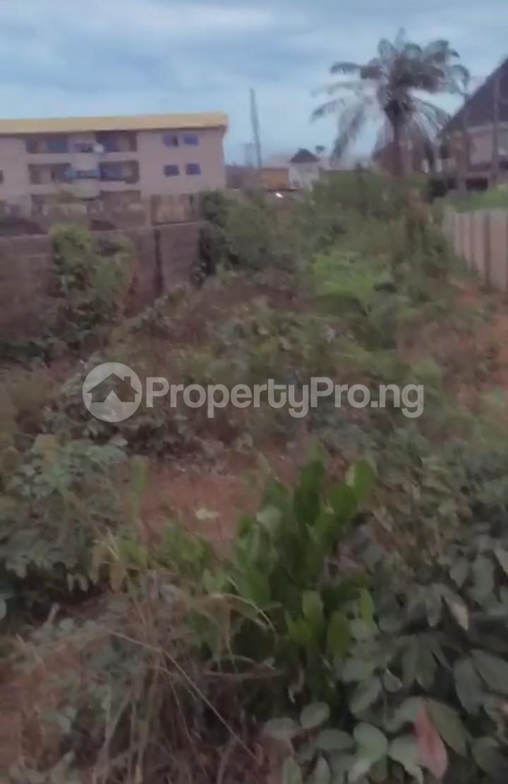 Residential Land for sale Opposite Godfrey Okoye University Thinkers Corner Enugu Enugu - 2