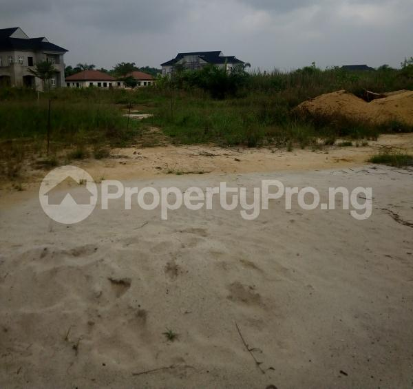 Land for sale Maple Wood Estate, Abijo Ajah Lagos - 7