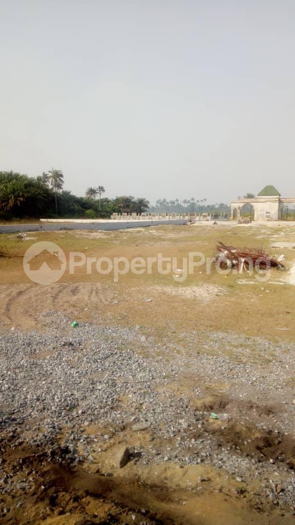 Residential Land Land for sale Eleko Ibeju-Lekki Lagos - 3