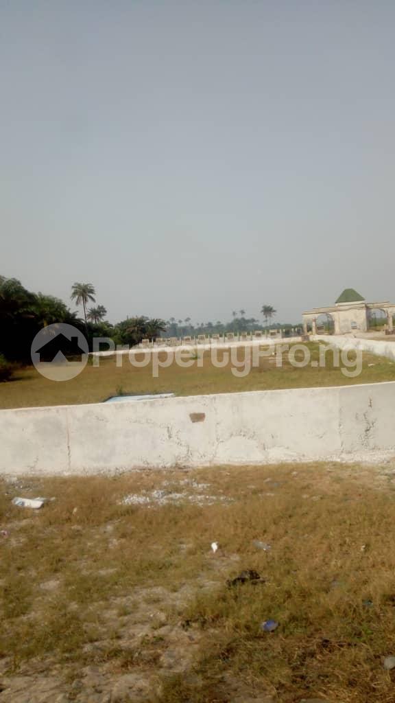 Residential Land Land for sale Eleko Ibeju-Lekki Lagos - 9