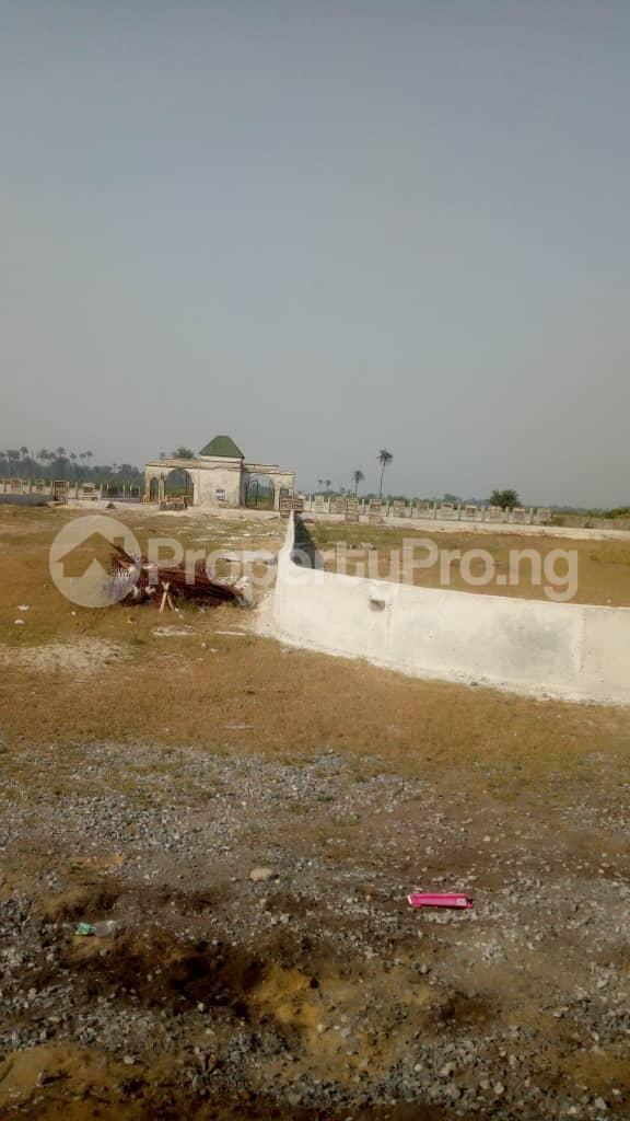 Residential Land Land for sale Eleko Ibeju-Lekki Lagos - 13