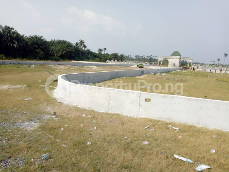 Residential Land Land for sale Eleko Ibeju-Lekki Lagos - 6