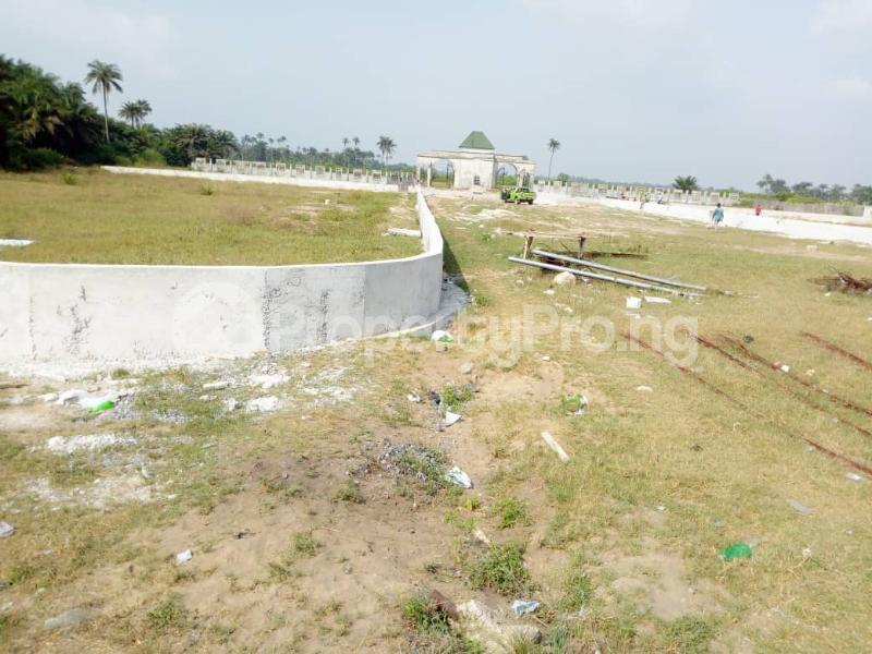 Residential Land Land for sale Eleko Ibeju-Lekki Lagos - 11