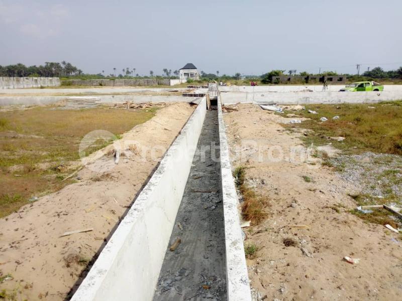 Residential Land Land for sale Eleko Ibeju-Lekki Lagos - 7