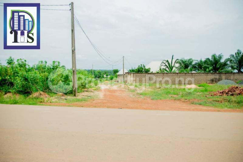 Residential Land Land for sale HORIZONTAL CITY LAYOUT ESTATE IS LOCATED IN UGWUOMU NIKE EMENE ENUGU, ENUGU STATE NIGERIA  Enugu Enugu - 6