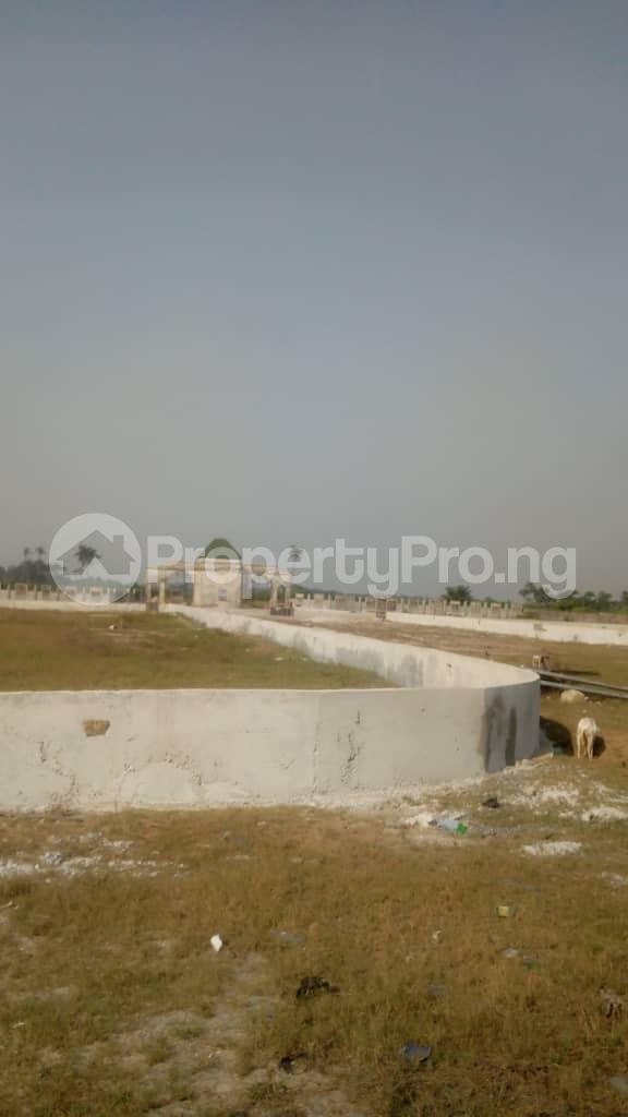 Residential Land Land for sale Eleko Ibeju-Lekki Lagos - 14