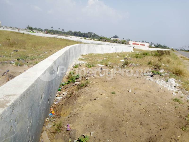 Residential Land Land for sale Eleko Ibeju-Lekki Lagos - 12