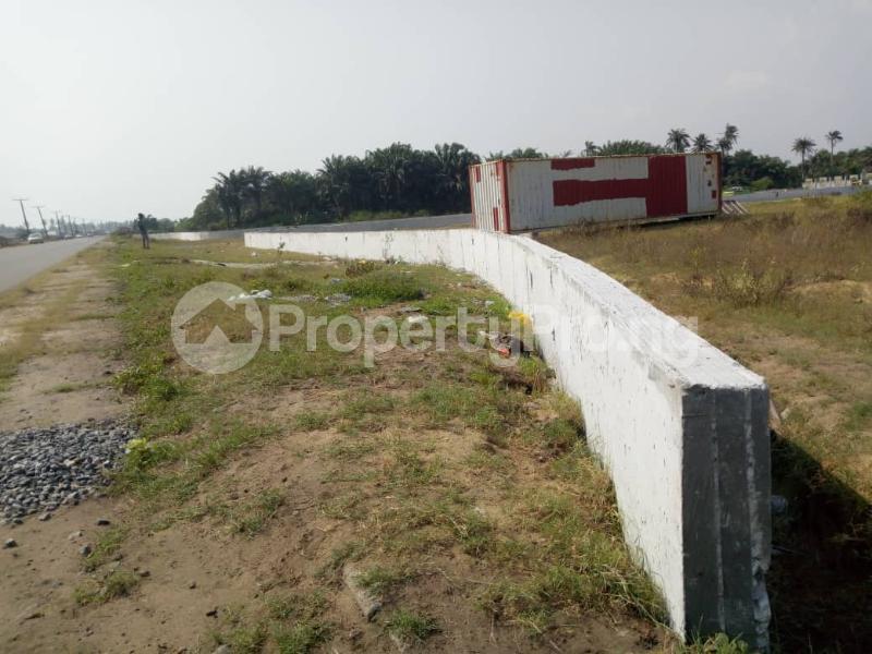 Residential Land Land for sale Eleko Ibeju-Lekki Lagos - 10
