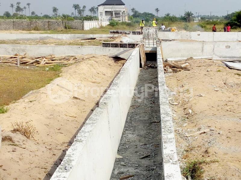 Residential Land Land for sale Eleko Ibeju-Lekki Lagos - 8