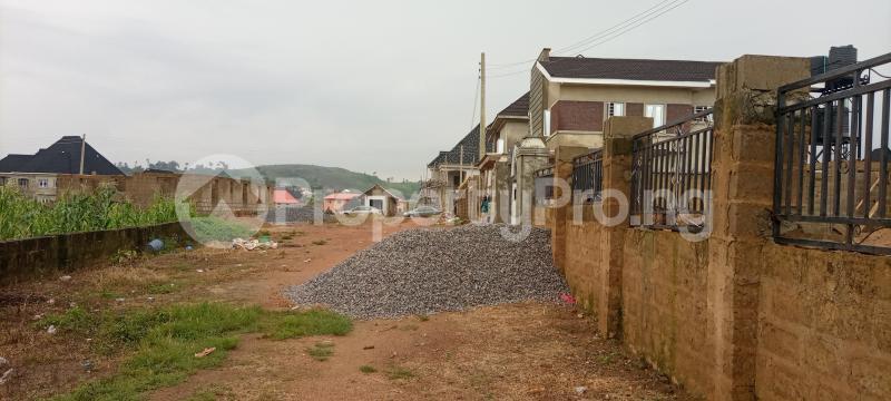 Residential Land for sale Harmony Estate Ondo West Ondo - 4