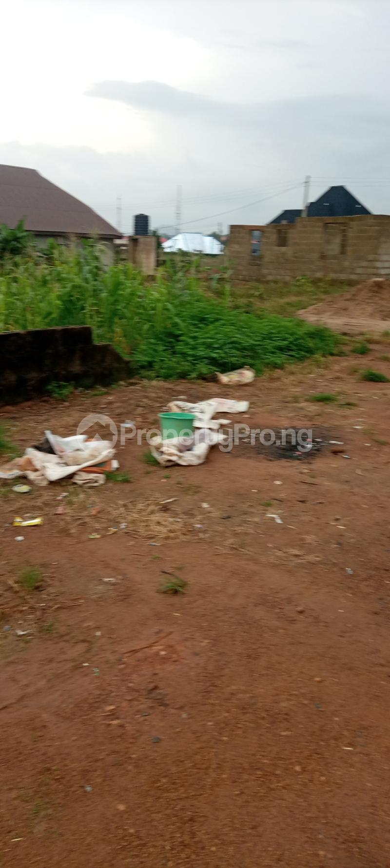 Residential Land for sale Harmony Estate Ondo West Ondo - 1