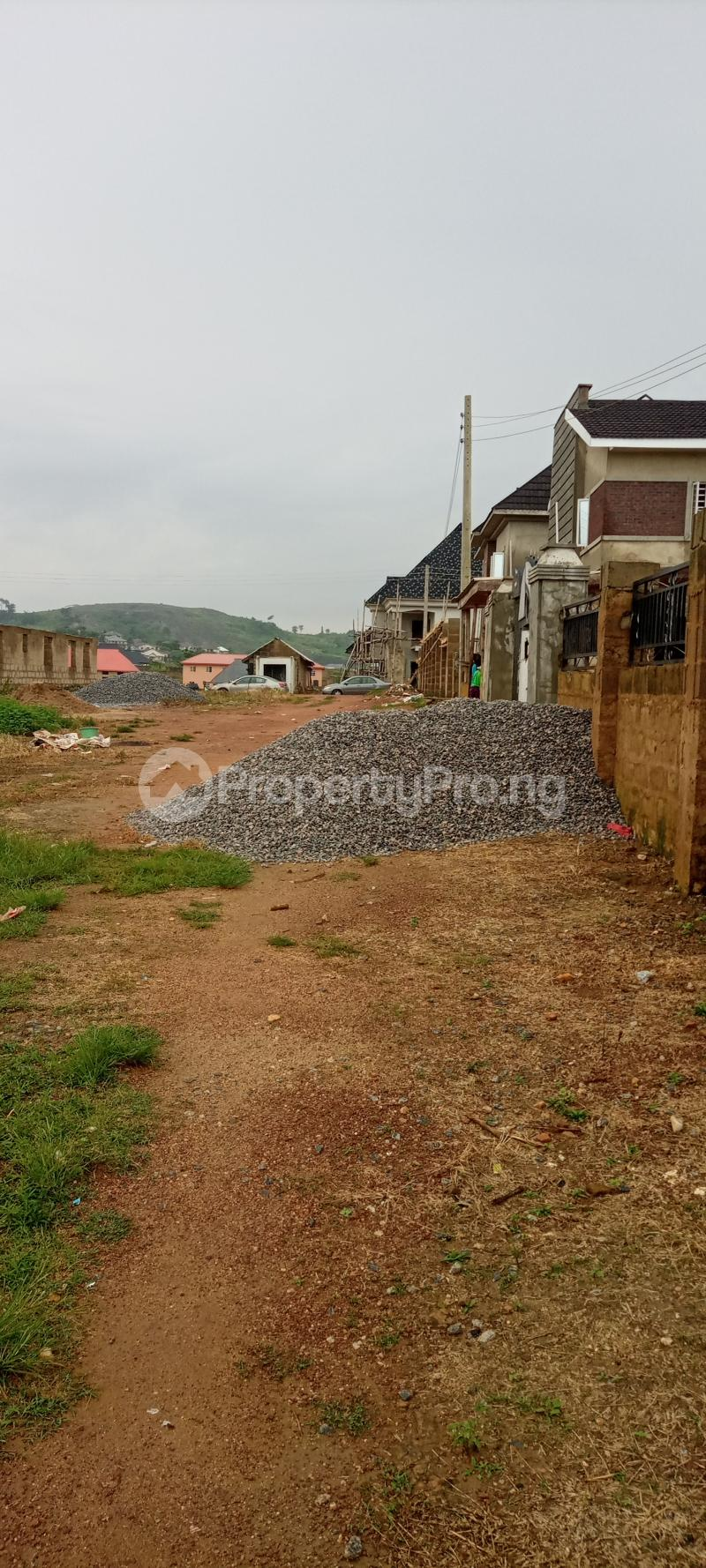 Residential Land for sale Harmony Estate Ondo West Ondo - 6