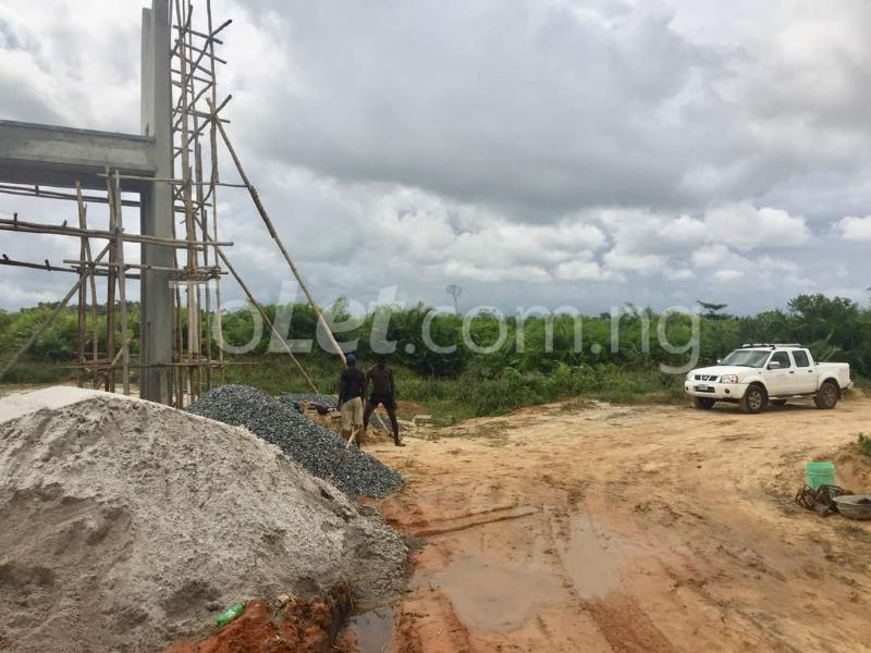 Land for sale Roseberry Estate Is Located In Eleko Eleko Ibeju-Lekki Lagos - 2