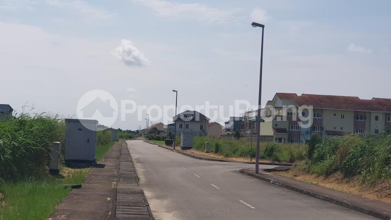 Residential Land Land for sale Ajiwe Ajah Lagos - 1