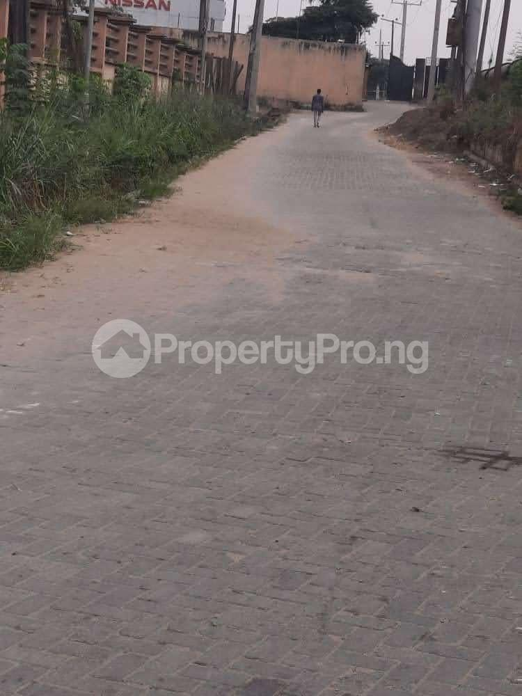 Mixed   Use Land for sale Anthony Expressway Gbagada Phase 1 Gbagada Lagos - 1