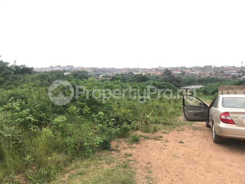 Residential Land Land for sale Ring road GRA beside Adeoyo state hospital Ring Rd Ibadan Oyo - 0
