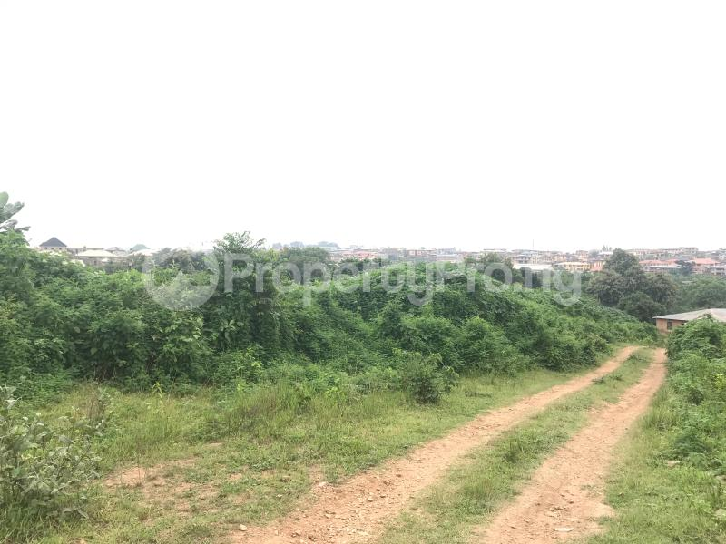 Residential Land Land for sale Ring road GRA beside Adeoyo state hospital Ring Rd Ibadan Oyo - 3