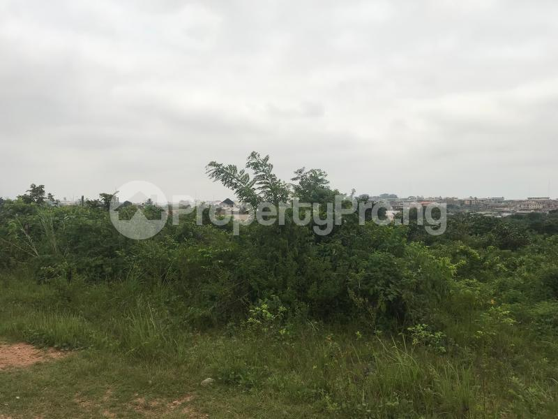 Residential Land Land for sale Ring road GRA beside Adeoyo state hospital Ring Rd Ibadan Oyo - 2