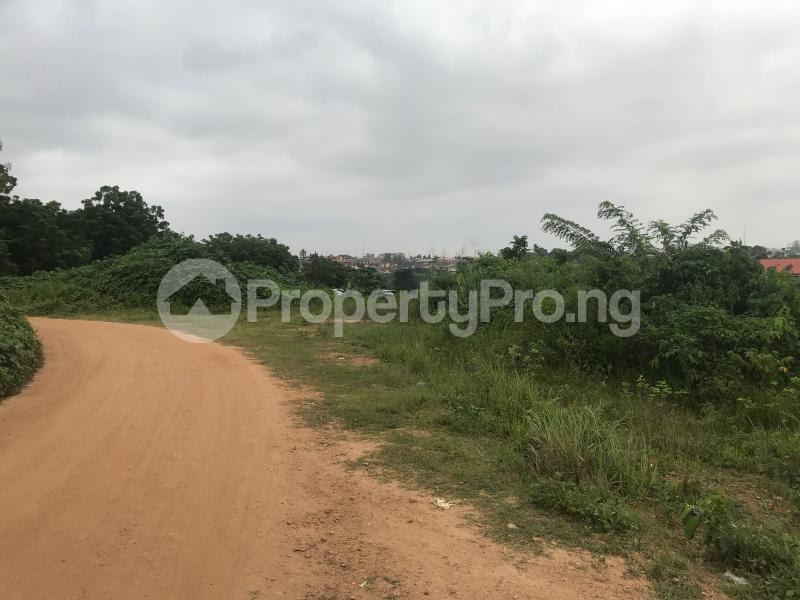 Residential Land Land for sale Ring road GRA beside Adeoyo state hospital Ring Rd Ibadan Oyo - 1