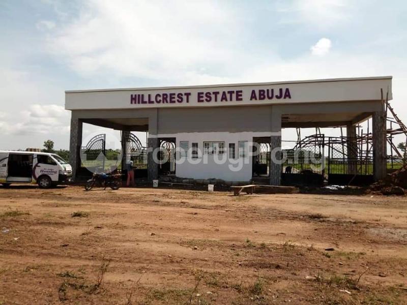 Land for sale Located At Lugbe By Trademore Estate Lugbe Abuja Nigeria Lugbe Abuja - 13