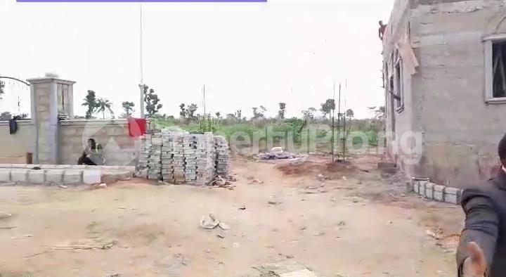 Commercial Land Land for sale Max Height Estate Umuleri Onitsha Anambra East Anambra - 2