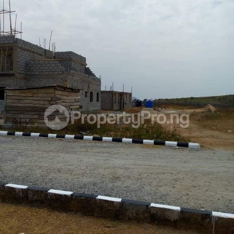 Land for sale Located At Lugbe By Trademore Estate Lugbe Abuja Nigeria Lugbe Abuja - 17