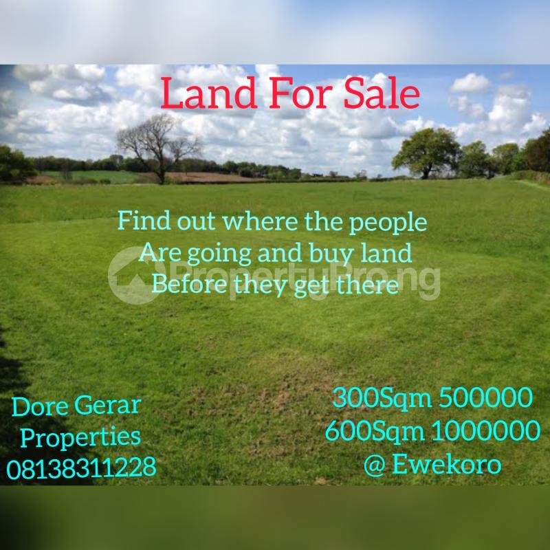 Mixed   Use Land Land for sale Ewekoro Ogun - 0