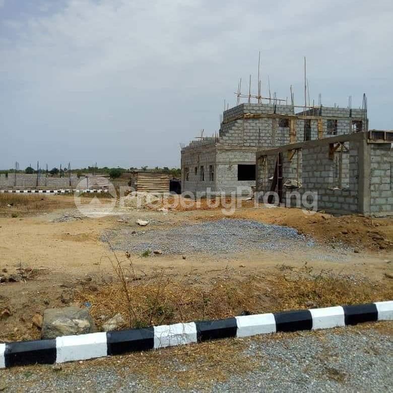 Land for sale Located At Lugbe By Trademore Estate Lugbe Abuja Nigeria Lugbe Abuja - 20