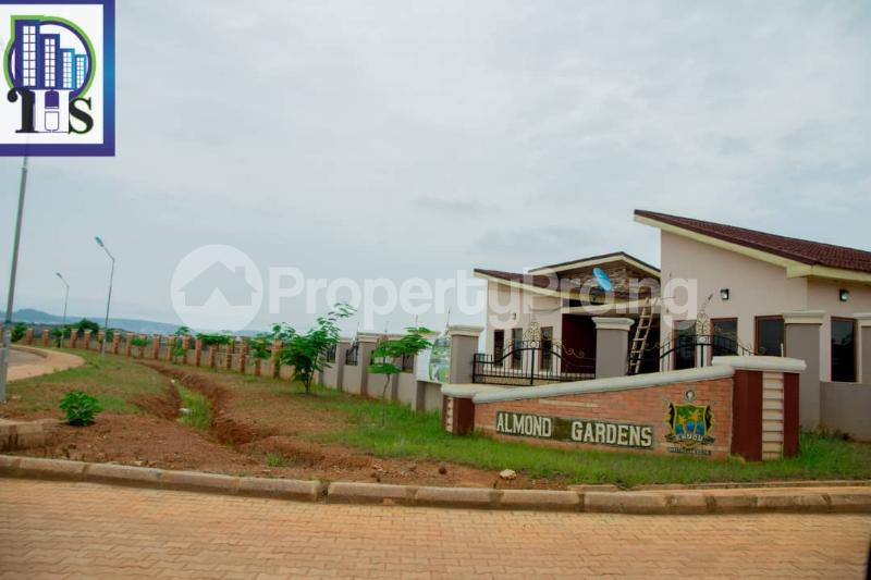 Residential Land Land for sale Golf Estate Is Located In Independence Layout Phase 2 3mins From Independence Layout Enugu Nigeria  Enugu Enugu - 10