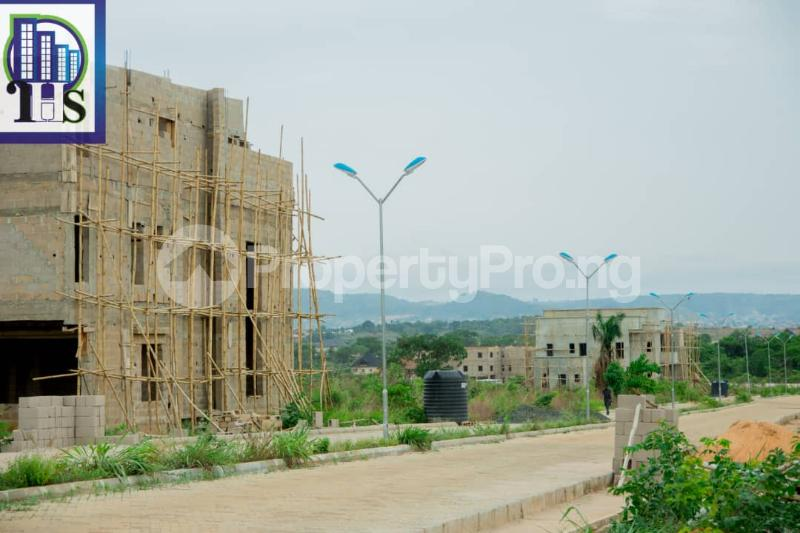 Residential Land Land for sale Golf Estate Is Located In Independence Layout Phase 2 3mins From Independence Layout Enugu Nigeria  Enugu Enugu - 0