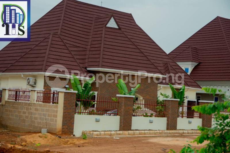 Residential Land Land for sale Golf Estate Is Located In Independence Layout Phase 2 3mins From Independence Layout Enugu Nigeria  Enugu Enugu - 1