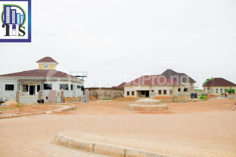 Residential Land Land for sale Golf Estate Is Located In Independence Layout Phase 2 3mins From Independence Layout Enugu Nigeria  Enugu Enugu - 9