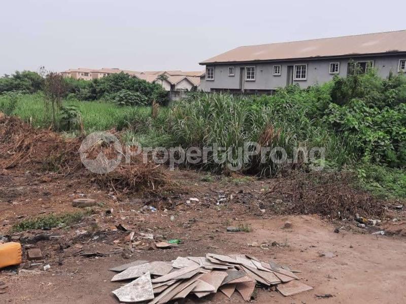 Mixed   Use Land for sale Anthony Expressway Gbagada Phase 1 Gbagada Lagos - 0