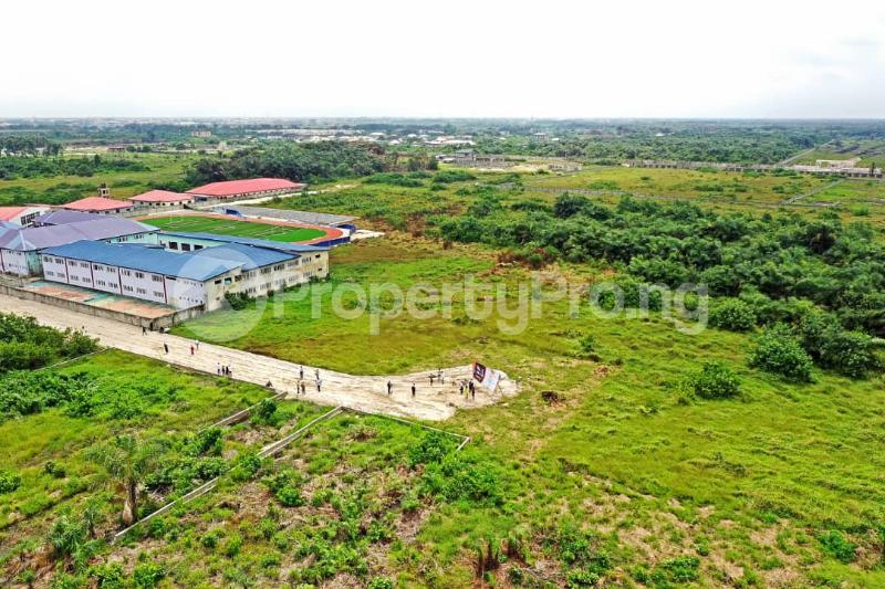 Mixed   Use Land for sale Located At Abijo Gra Lagos Nigeria Abijo Ajah Lagos - 3