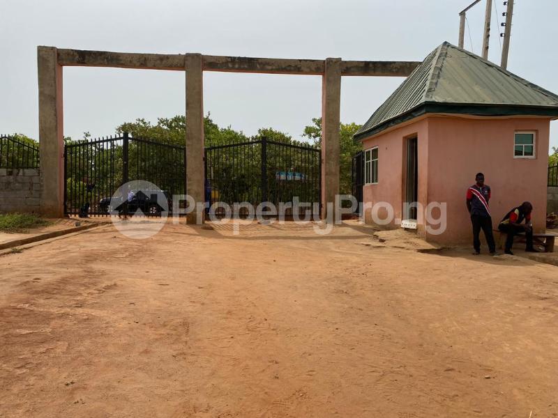 Residential Land Land for sale Queen's Garden Estate, Kuje-Abuja, Abuja FCT Kuje Abuja - 7